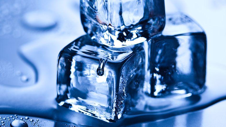 """Le """"Ice and salt challenge"""", le nouveau défi très dangereux qui fait fureur chez les ados (Photos)"""