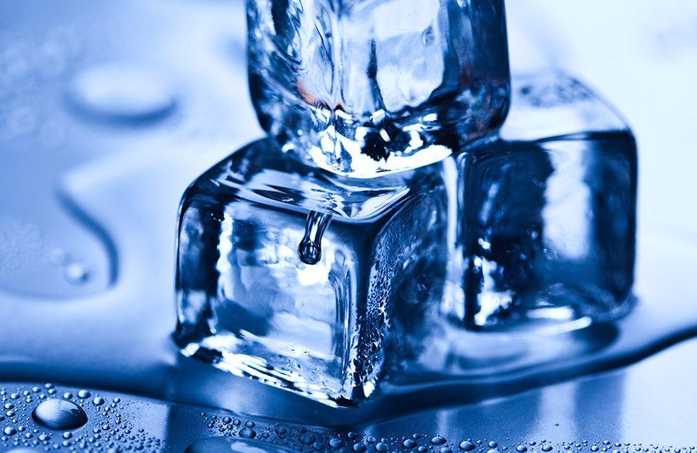 Le Ice and salt challenge, le nouveau défi très dangereux qui fait fureur chez les ados (Photos)