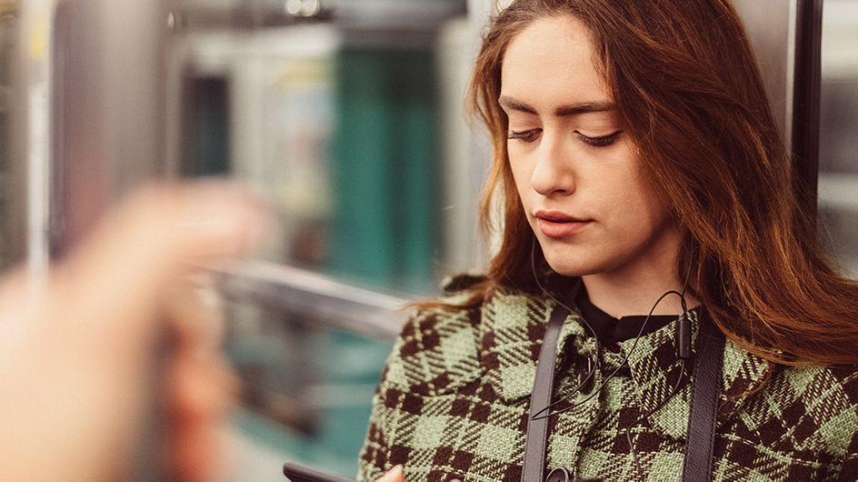 Toi je vais te baiser : L'effroyable récit d'un homme témoin de harcèlement dans le métro