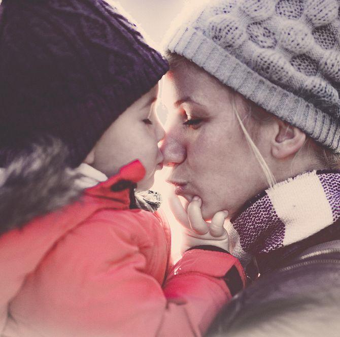 """""""Maman je t'aime !"""" Comment réagir au complexe d'Oedipe ?"""
