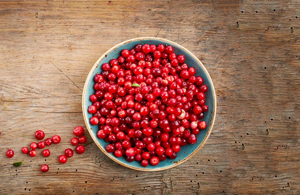 Mirtillo rosso: proprietà e benefici del più virtuoso tra i frutti rossi!