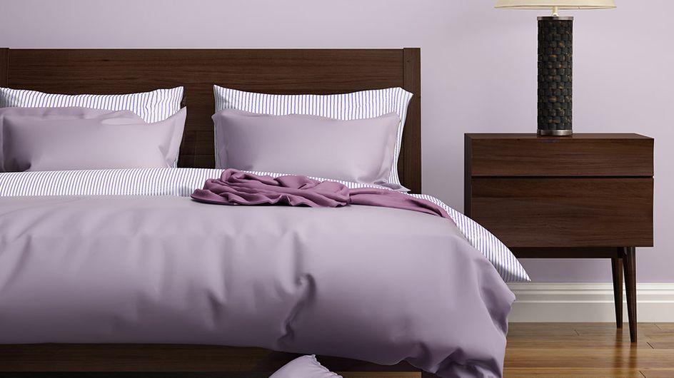 Choisir son linge de lit