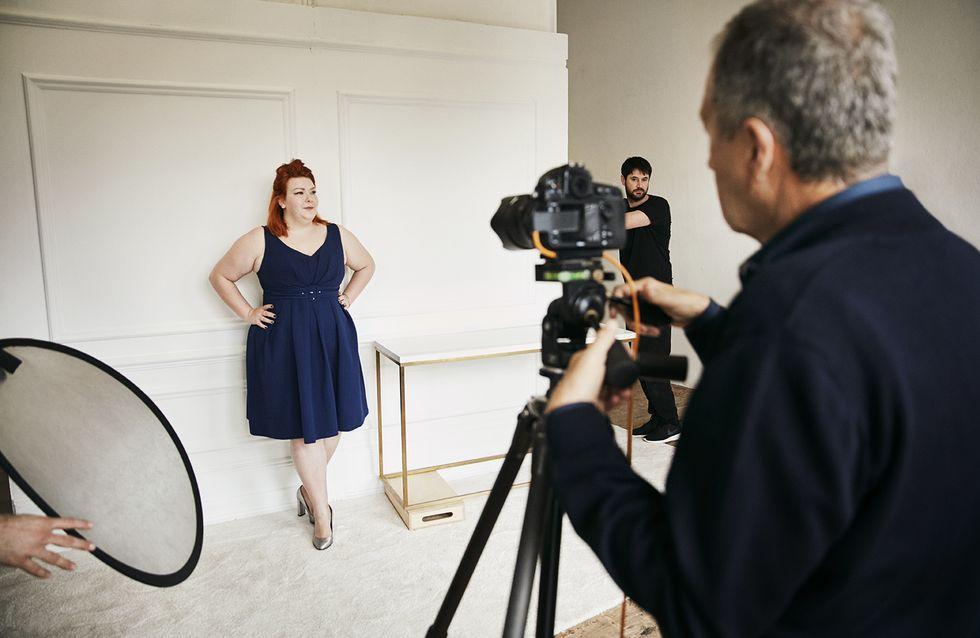 Wahre Schönheit: Diese Kampagne verzichtet auf Models und setzt auf echte Frauen