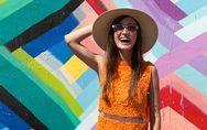 Welche Farben passen zusammen? So kombiniert ihr bunte Kleidung richtig!