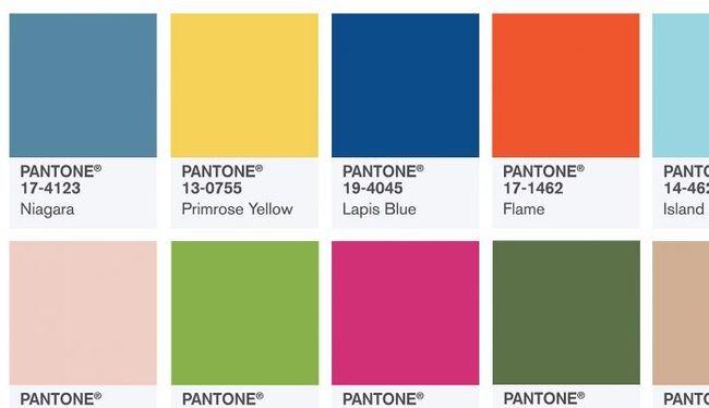 Welche Farben passen zusammen? Die wichtigsten Styling-Regeln!