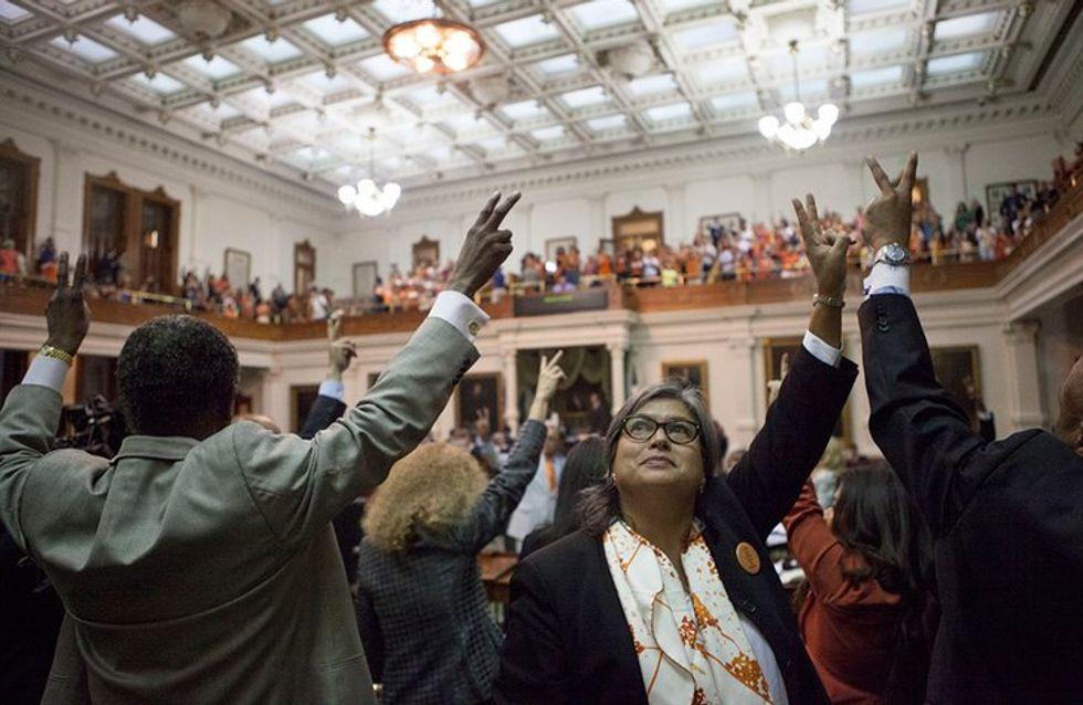 Interdire la masturbation masculine au Texas ? le projet fou d'une élue démocrate