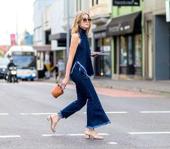 Los mejores zapatos para llevar pantalones de campana
