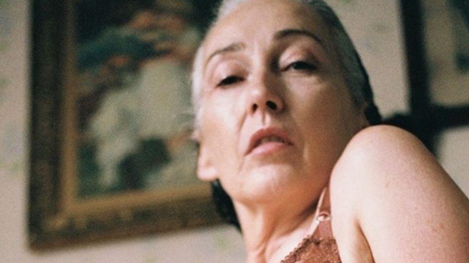 A 57 ans, Mercy Brewer est la nouvelle égérie lingerie de la marque Lonely (Photos)