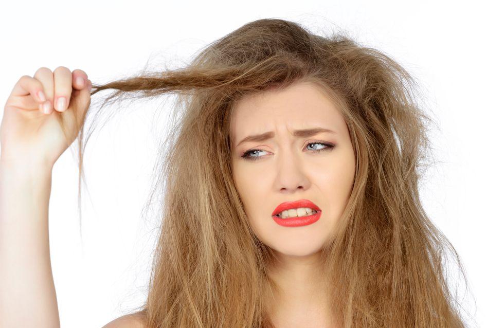 capelli secchi e crespi rimedi