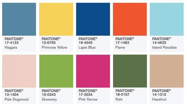 Welche Farben Passen Zusammen Die Wichtigsten Styling Regeln