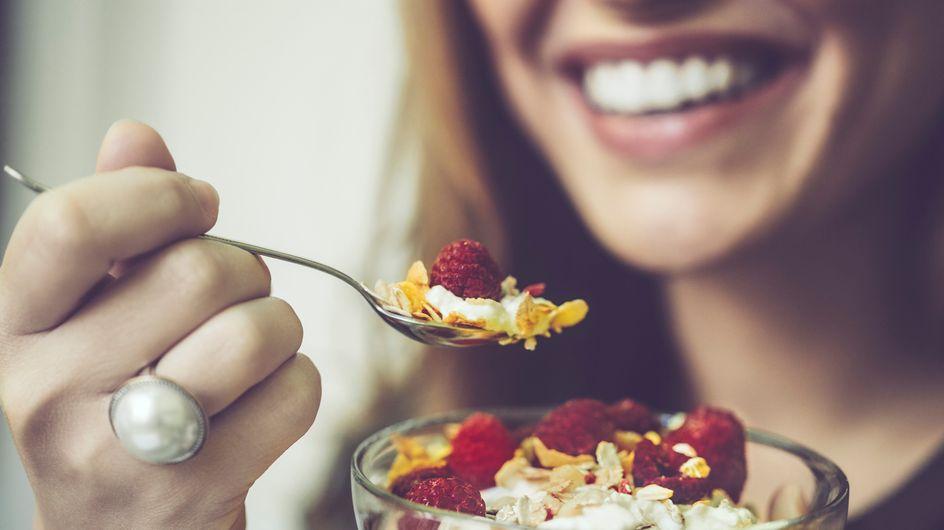 Alimentos que esconden mucho azúcar ¡y que comes a diario!