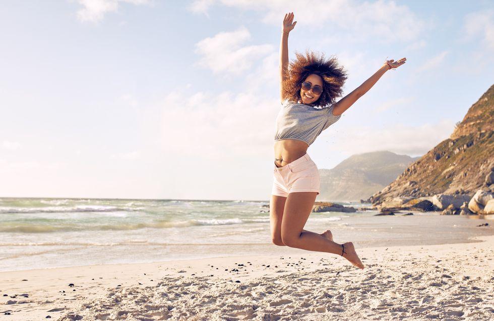 5 secrets pour me sentir mieux dans ma peau