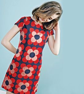 Mode der 60er: Dieser Style ist typisch Sixties