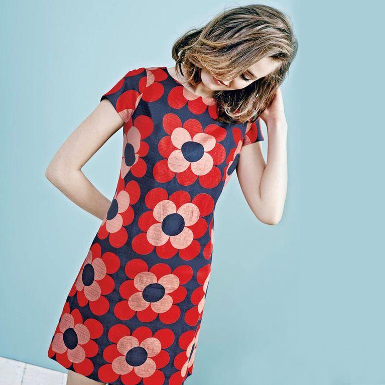 Mode der 60er: Diese Kleidung ist typisch Sixties