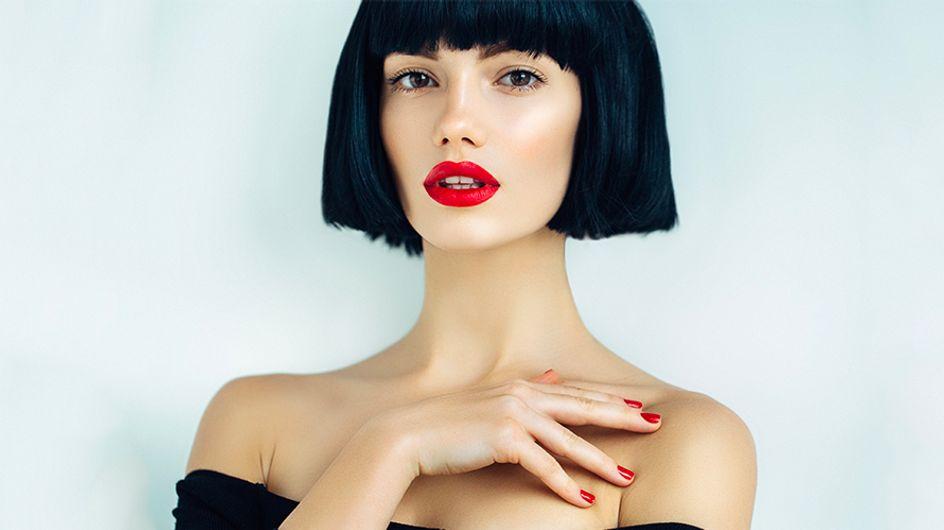 Tagli di capelli carrè: scegli il caschetto che fa per te