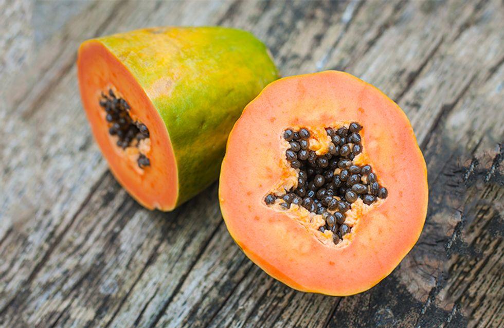 cura di cocco per la prostata