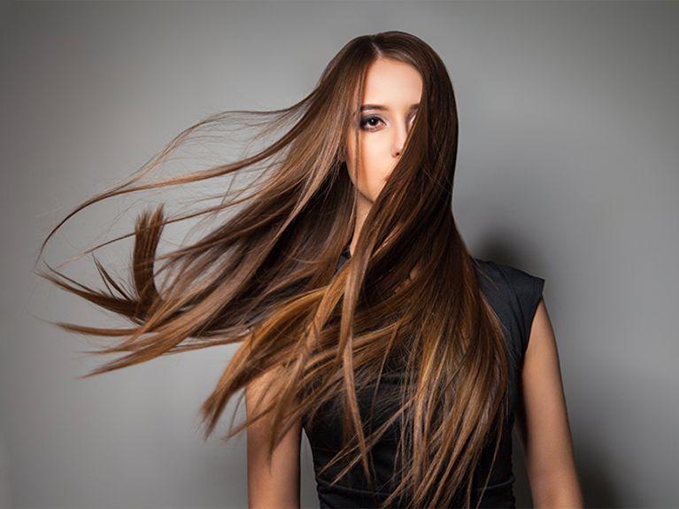 Come far crescere più rapidamente i capelli 59ac3e54bb46