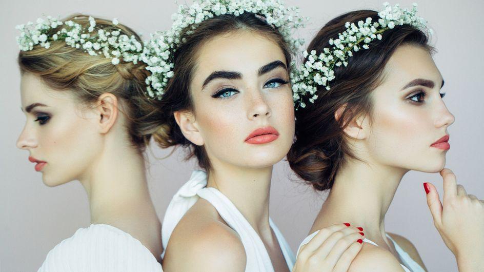 La importancia de un buen diseño de la mirada en una novia
