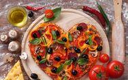 Las formas más originales de preparar pizza durante todo el año