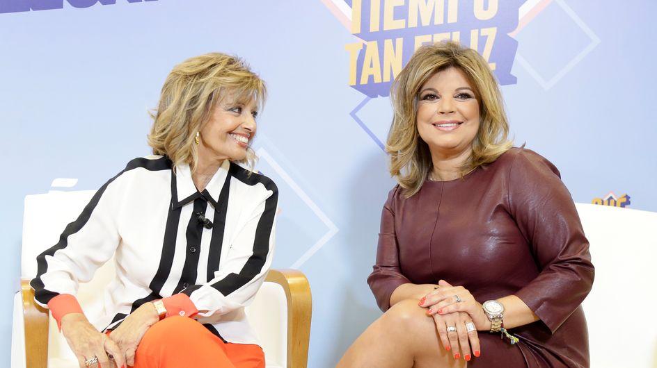 Ocaso en el clan Campos: se quedan sin programa en Telecinco