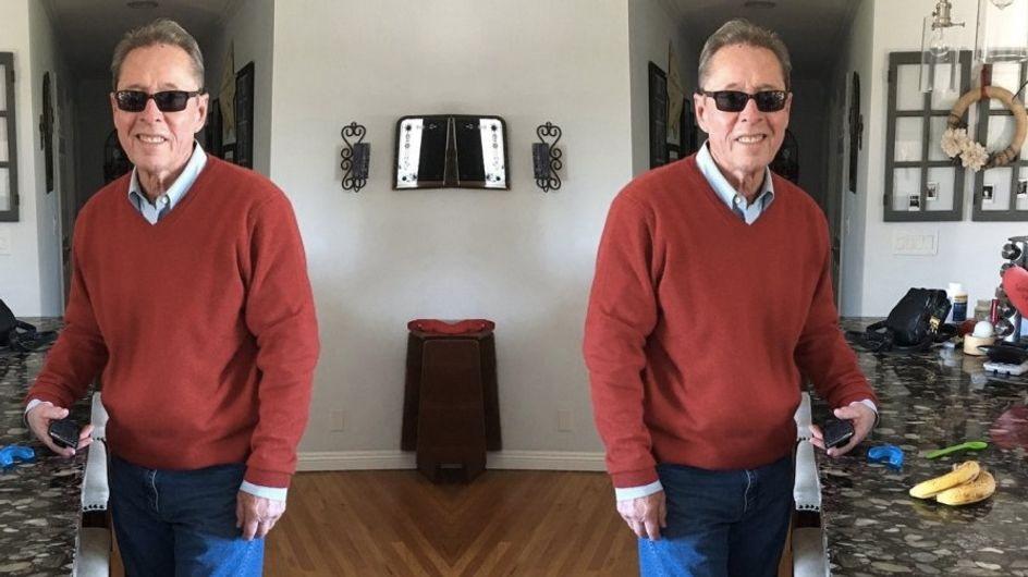 This Grandpa Was Stood Up By His Date And The Internet Won't Stand For It