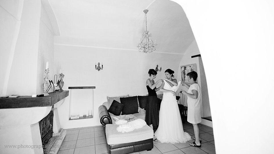 5 maneras de incluir a vuestras madres en la organización de la boda