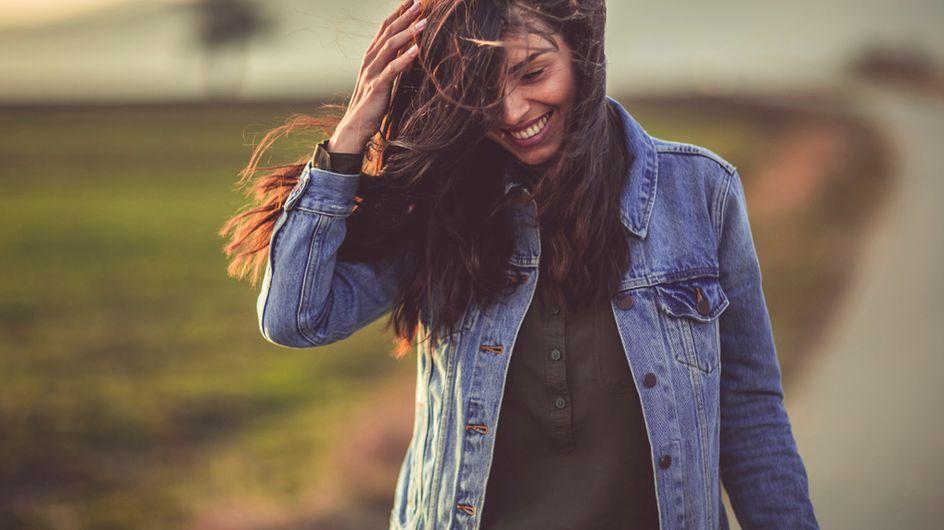 Test: ¿cómo de feliz eres con tu vida?