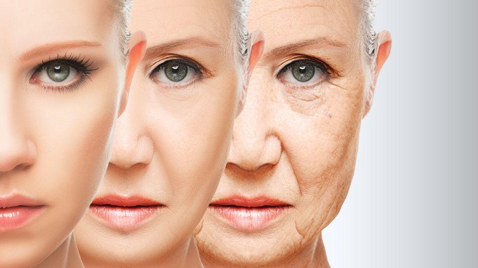 El algoritmo que te dice cuántas arrugas tendrás en 20 años