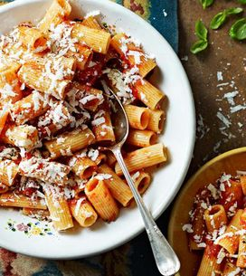 15 Of The Best Jamie Oliver Pasta Recipes