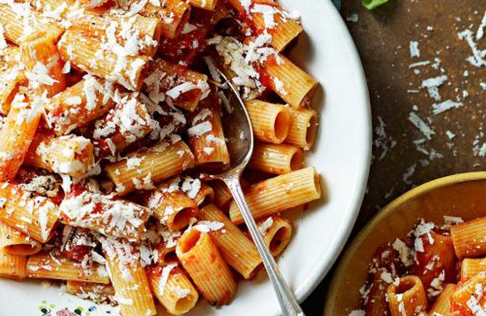 9 Of The Best Jamie Oliver Pasta Recipes