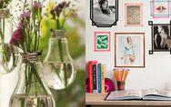 DIY-Deko: Zauberhafte Ideen für dich zum Selbermachen