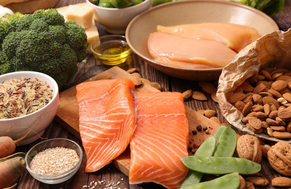 dieta proteica che posso mangiare