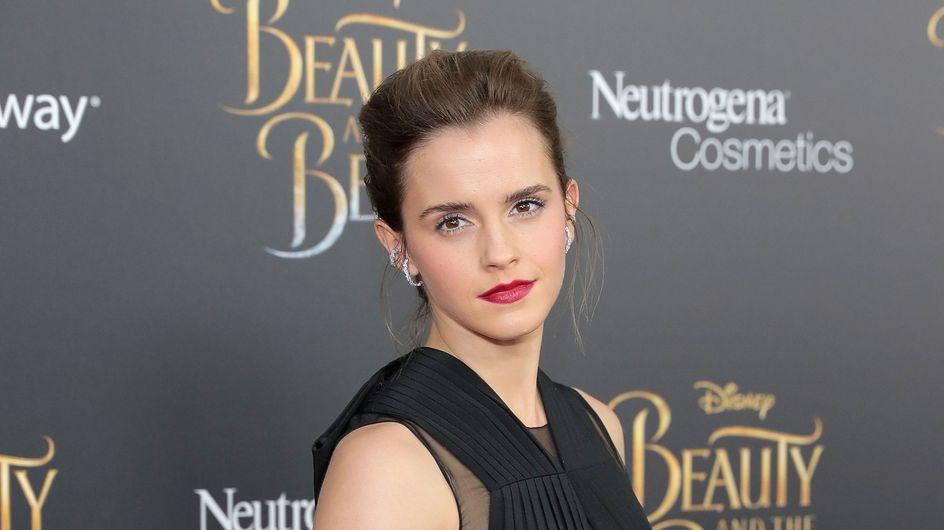 El estilo de Emma Watson: una princesa de hoy