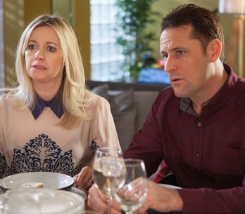 Hollyoaks 22/03 - Tony, Diane And Lily Are Worried By Scott's Behaviour