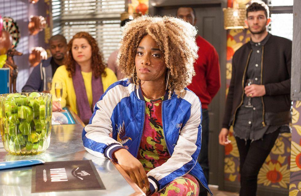 Hollyoaks 23/03 - Lisa Is Sickened By Mac's Behaviour