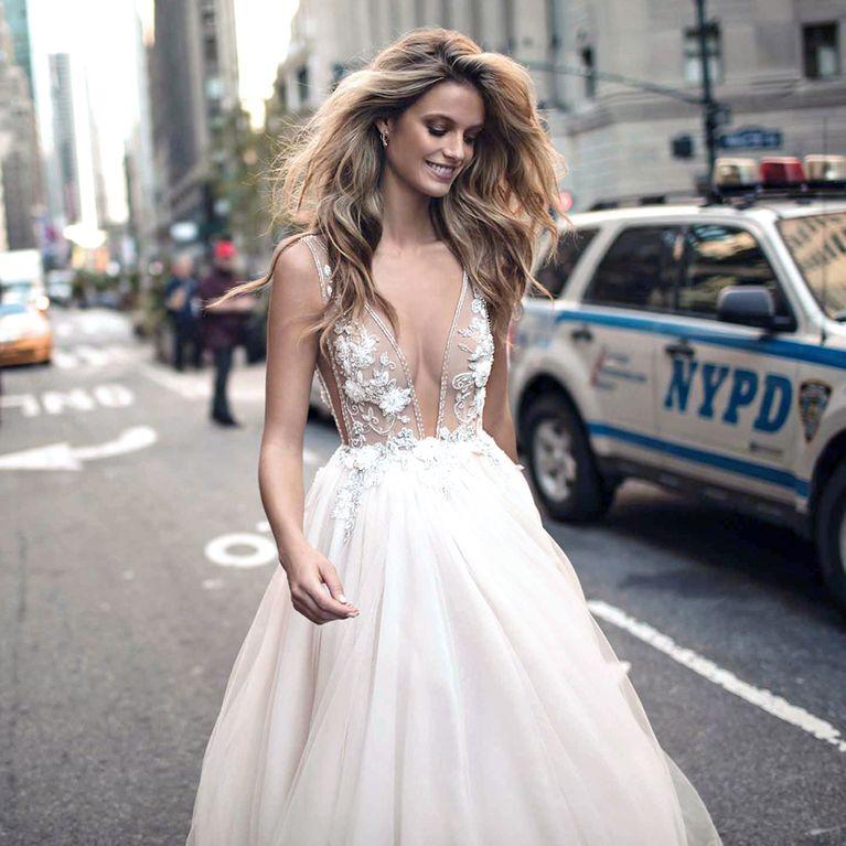 Brautmode Trends 2017 Die Wichtigsten Brautkleider Schnitte
