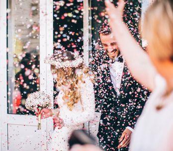 Checkliste für die Hochzeit: So plant ihr effektiv und stressfrei