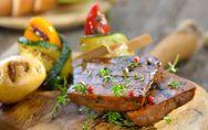 4 recettes avec du seitan, vive la viande végétale !