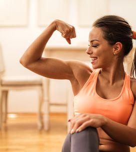Esercizi spalle e braccia da fare a casa per tonificare e snellire