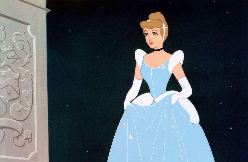 Toutes les princesses Disney portent du bleu et on peut enfin vous dire pourquoi...