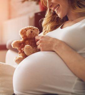 8 mois de grossesse, où en est bébé ?