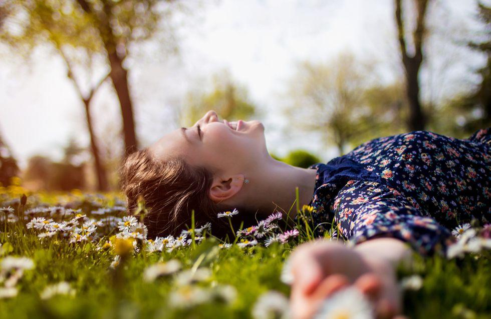 14 hábitos saludables para ser más feliz