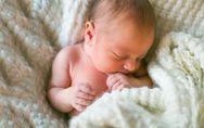 La crescita del neonato