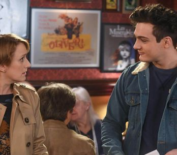 Eastenders 27/03 - Michelle Reaches Breaking Point