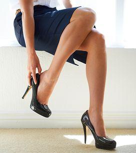 Come scegliere le scarpe col tacco perfette per te: 18 modelli!