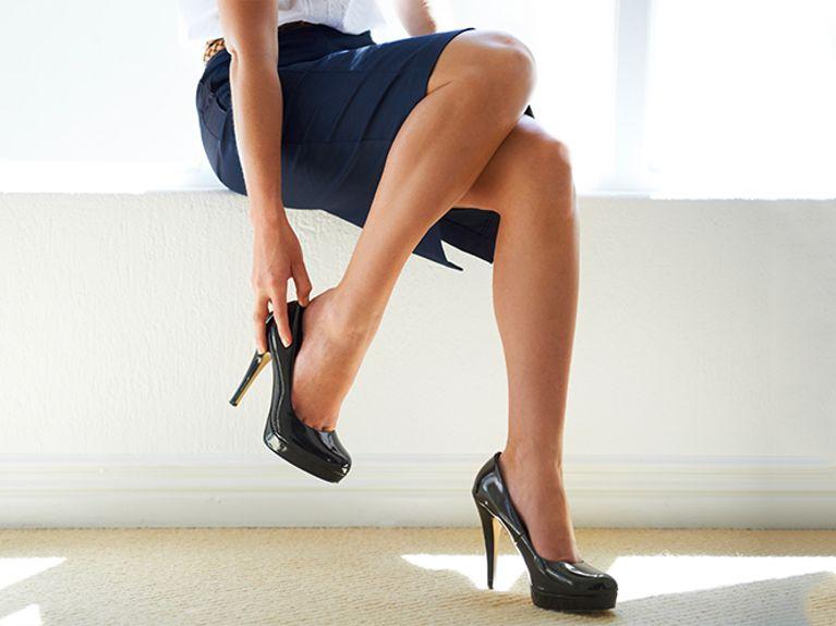 aspetto dettagliato 21082 17050 18 tipi di scarpe con il tacco: ecco come scegliere il modello per te