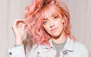 Colore capelli 2017: il blorange è la tinta top della primavera estate