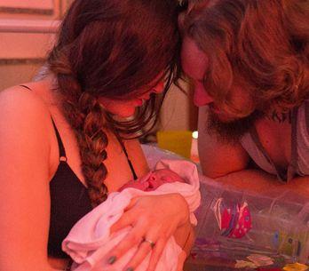 Vídeos de parto para ❤