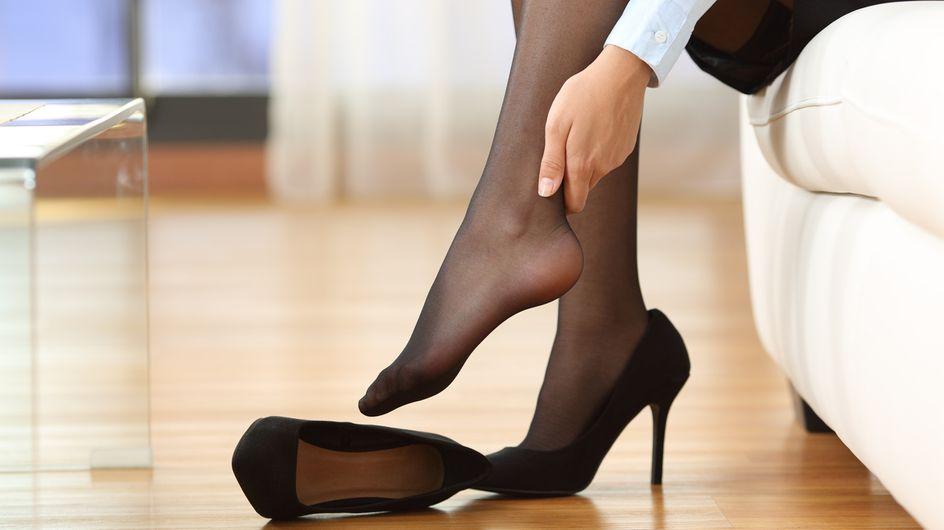 Las Expertas opinan sobre las medias Light Legs de Scholl