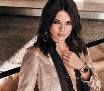 Vous allez aimer la nouvelle montre Daniel Wellington présentée par Kendall Jenn